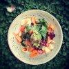 Umami Salad