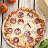 بيتزا كازيرتشو الخاصة
