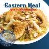 Eastern meal