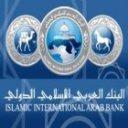 البنك العربي الإسلامي الدولي