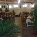 مطعم صحراء الخليج