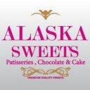 حلويات ألاسكا
