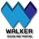 مطبعة ووكر لتقنيات الطباعة الحديثة