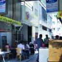 مطعم شهرزاد الشعبي