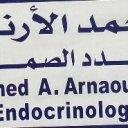 الدكتور محمد الارناؤوط