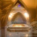 حمام الباشا التركي