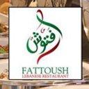 مطعم فتوش