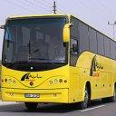 الشركة الاردنية للحافلات سارية لنقل الركاب