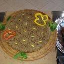 المطبخ العربي مهروسة