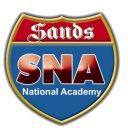 مدرسة ساندس الوطنية