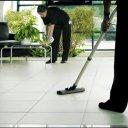 المنطقة الخضراء لخدمات التنظيف