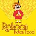 راكون للمأكولات الهندية
