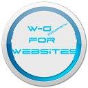 شركة دبليو جي لتصميم المواقع