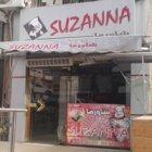 Suzanna Shawirma