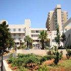 Hospital Jordan University