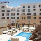 Mövenpick Resort Hotel