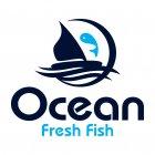 المحيط للأسماك الطازجة