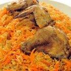 Aryana Bukhari Rice Restaurant