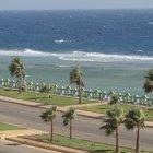 Wajeh Beach