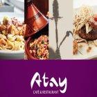 Atay Cafe And Restaurant