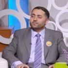 الدكتور محمد غنام