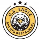 U.S. Eagle sports Restaurant