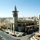 مسجد أبو أحمد أبو غزالة