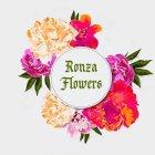 أزهار رونزا