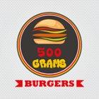500 Grams Burger