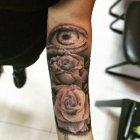 Tattoo Jordan