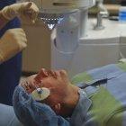 العيادة الاولى في طب العيون