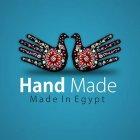 Handicrafts association of designers in Alexandria