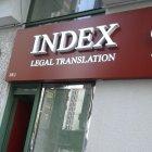 Index Legal Translation