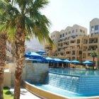 Samarah Dead Sea Resort
