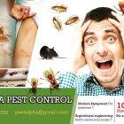 الفا لمكافحة الحشرات و القوارض