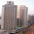 فندق شيراتون دريم لاند ومركز المؤتمرات