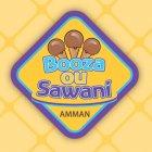 Booza ou Sawani