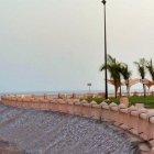 Dhahban Marine Park