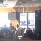Arabiske Cafe