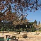 حديقة زهران