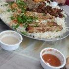 Basmat Al Sham Grills