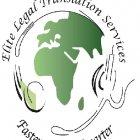 Elite Legal Translation Services