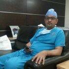 الدكتور مهند أبو سعادة