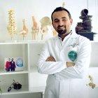 الدكتور احمد ناجح عامر