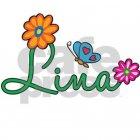 Lina Flowers