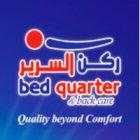 Bed Quarter