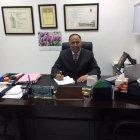Dr. Bilal Al-Howari