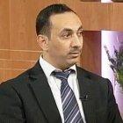 الدكتور نضال سعيفان