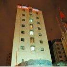 فندق أرينا سبيس