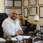 الدكتور هاشم الفاخوري